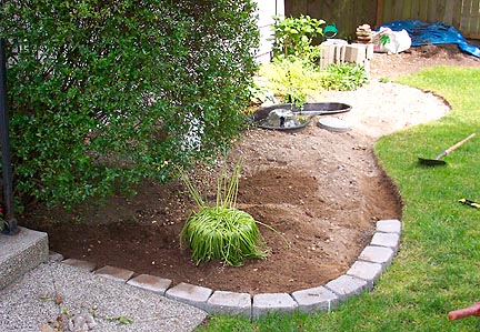 Garden Border Edging josaelcom
